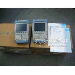 手持式频谱分析仪罗德施瓦茨RS FSH3 3G 附件齐全fsh6频谱仪图片