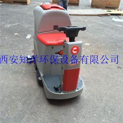 工厂驾驶式洗地机_知洋环保(在线咨询)_驾驶式洗地机图片
