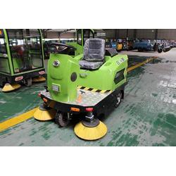高美驾驶式扫地机|圣仕达|驾驶式扫地机图片