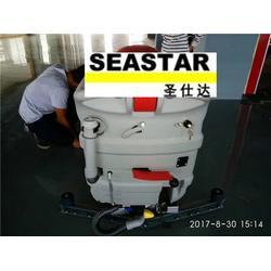 Ultra c 85B洗地机,温州市洗地机,圣仕达图片