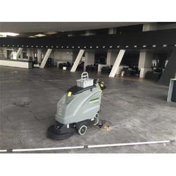 圣仕达(图)|青海BD530手推式洗地机|洗地机图片