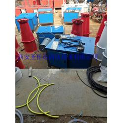 陕西西安工地雾炮机、西安工地雾炮机、圣仕达(查看)图片