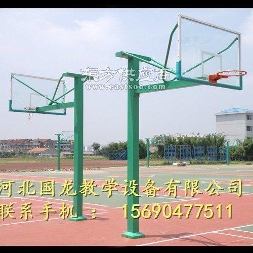 移动篮球架厂家报价地埋篮球架