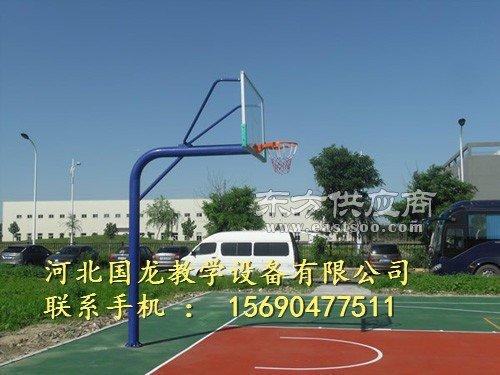 拆装篮球架规格尺寸地埋篮球架