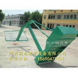 移动式海燕式槽钢底座篮8大优势特点超高性价比图片