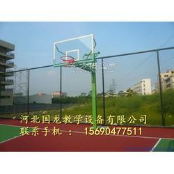 标准金陵篮球架出厂真正实惠图片