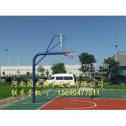 户外公园金陵篮球架款式好排行榜图片