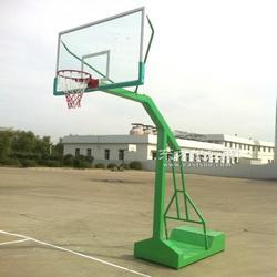 篮球架厂价直销篮球架标准移动图片
