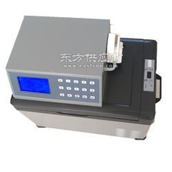 环境监测站8000D型全自动水质采样器图片