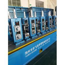 焊管在线铁管制管机 高频焊接效率高 远兴鸿机械图片