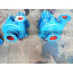 潮州100DT-A60石膏浆液泵 强能工业泵图片