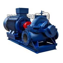 高扬程双吸泵叶轮-高扬程双吸泵-强能泵业图片