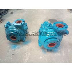 永兴县6/4E-AH橡胶泵性能参数-强能工业泵(在线咨询)图片