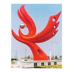 随州不锈钢雕塑 增艺雕塑客户信赖 校园不锈钢雕塑图片