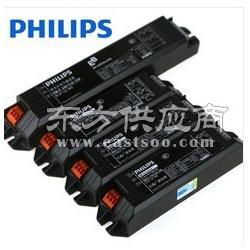 飞利浦T5电子镇流器EB-C 128 228 一拖一二18W28W36W直灯管整流器图片