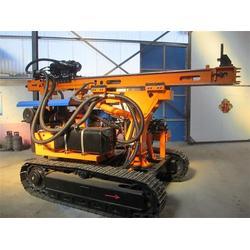 协同机电、水利施工光伏钻机市场价、水利施工光伏钻机图片