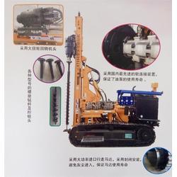 协同科技 道路施工光伏钻机生产商-道路施工光伏钻机图片