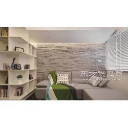 文化石背景墙 文化砖 仿古砖艺术电视客厅现代别墅外墙砖图片
