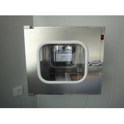 东区不锈钢传递窗厂家,【苏雨净化】(在线咨询),传递窗图片