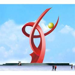 现代不锈钢雕塑,长春不锈钢雕塑,增艺雕塑质量可靠(多图)图片