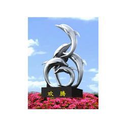 首选增艺-大兴安岭不锈钢雕塑-不锈钢雕塑牛图片