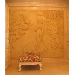武汉砂岩浮雕、砂岩浮雕画、首选增艺图片