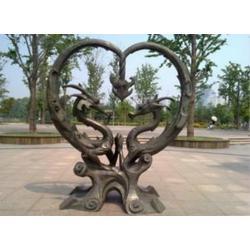 威海玻璃钢雕塑_校园玻璃钢雕塑_增艺雕塑客户信赖(多图)图片