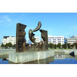 辽阳景观雕塑,增艺雕塑质优价优,大型景观雕塑图片