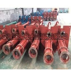 ZJL液下渣浆泵直销|湖南ZJL液下渣浆泵|强能工业泵图片