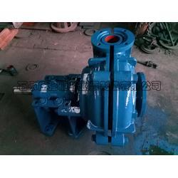 新余AH渣浆泵 强能工业泵 供应AH渣浆泵图片