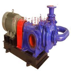 青海ZJW压滤机给料泵,ZJW压滤机给料泵配件,强能工业泵图片