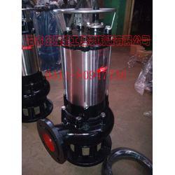 强能工业泵厂、晋江WQ型潜污泵、WQ型潜污泵图片