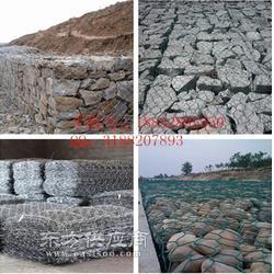 河道石笼网在河流方面的使用与维护图片