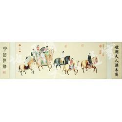 惠济♂区汴绣,(天地通宝),郑州汴绣�五牛图图片