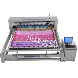 花型多样电脑绗缝机 单头电脑绗缝机图片