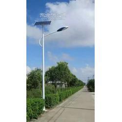 让赤尚照明太阳能路灯点亮新农村道路图片