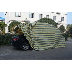 简易车篷、山东简易车篷、龙游深迪设备有口皆碑(查看)图片