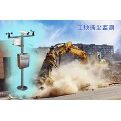 郑州PM10自动检测厂家、PM10自动检测、捷成环保图片