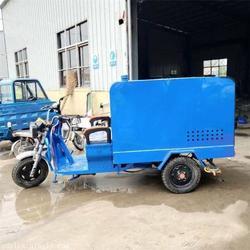 郑州三门峡高压冲洗车-造纸厂用高压冲洗车(捷成环保)图片