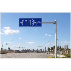指路标牌厂家_延津县指路标牌_助安交通设施(查看)图片