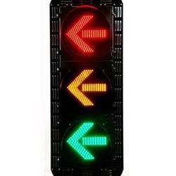 南阳信号灯、助安交通设施、智能交通信号灯图片