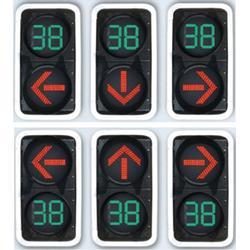 行人信号灯,西安信号灯,助安交通设施(查看)图片