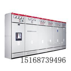 固定柜GGD厂家380vGGD型配电柜图片