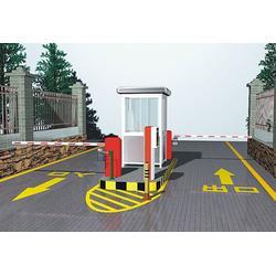 学校停车场系统|山西金瑞祺贸易(在线咨询)|太原停车场系统图片