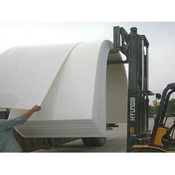 物料粘车厢|用防粘车底板|翻斗车物料粘车厢倒不出卸不掉图片