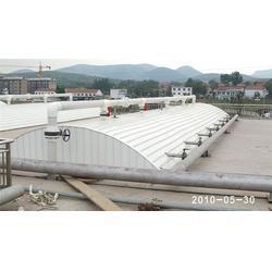 菏泽粉尘废气处理、耐火材料粉尘废气处理、恒泰环保图片