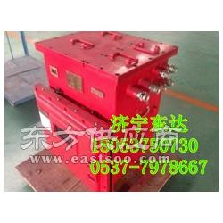 DXBL2880/127J系列矿用隔爆型锂离子蓄电池电源好品质好服务图片