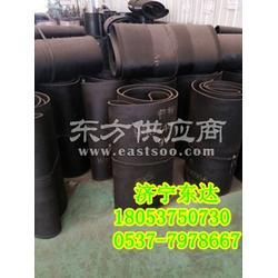 现货销售GLD系列带式给煤机环形普棉阻燃胶带图片