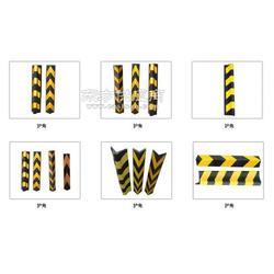 防撞护角停车场专用护角常用橡胶防撞护角规格及安装报价供应图片