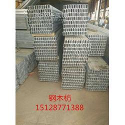 专业生产钢木枋C型钢铁皮图片